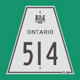 Hyperlink to Hwy 514 #1 History Page