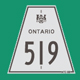 Hwy 519 #2 Sign Graphic