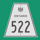 Hwy 522 Sign Graphic