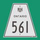 Hwy 561 Sign Graphic