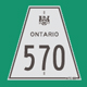 Hwy 570 Sign Graphic
