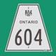 Hwy 604 Sign Graphic