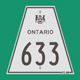 Hwy 633 Sign Graphic