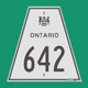 Hwy 642 Sign Graphic