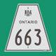 Hwy 663 Sign Graphic