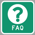 Hyperlink to Frequently Asked Questions Page
