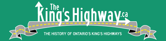 www.thekingshighway.ca Title Graphic