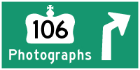 HYPERLINK TO HWY 106 PHOTOGRAPHS PAGE - © Cameron Bevers