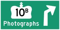 HWY 10B PHOTOGRAPHS - © Cameron Bevers