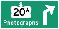 HWY 20A WELLANDPORT PHOTOGRAPHS - © Cameron Bevers