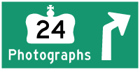 HYPERLINK TO HWY 24 PHOTOGRAPHS PAGE - © Cameron Bevers