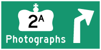 HYPERLINK TO HWY 2A ALT CORNWALL PHOTOGRAPHS PAGE - © Cameron Bevers