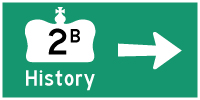 HYPERLINK TO HWY 2B PAGE - © Cameron Bevers