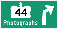 HYPERLINK TO HWY 44 PHOTOGRAPHS PAGE - © Cameron Bevers