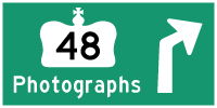 HYPERLINK TO HWY 48 PHOTOGRAPHS PAGE - © Cameron Bevers