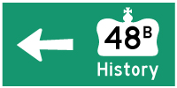 HYPERLINK TO HWY 48B PAGE - © Cameron Bevers