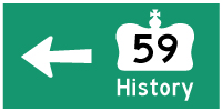 HYPERLINK TO HWY 59 PAGE - © Cameron Bevers