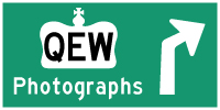 QEW PHOTOGRAPHS - © Cameron Bevers