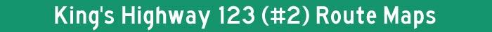 Hwy 123 #2