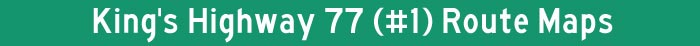 Hwy 77 #1