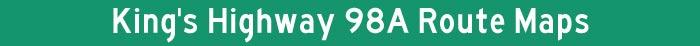 Hwy 98A