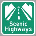 Hyperlink to Scenic Highway Tours in Ontario Page