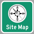 Hyperlink to Website Map Page