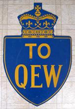 TO QEW