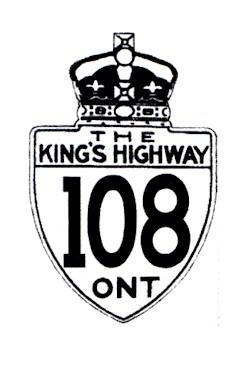 HWY 108