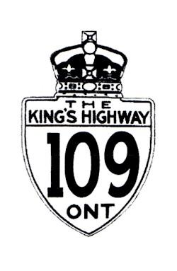 HWY 109