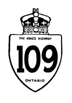 HWY 109 #2