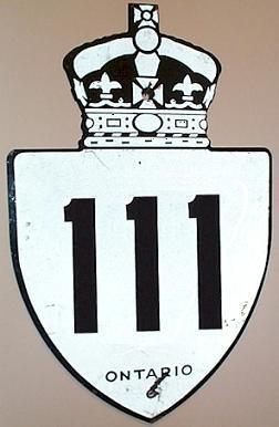 HWY 111