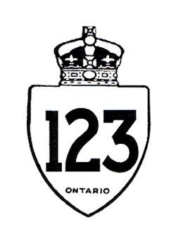 HWY 123 #1