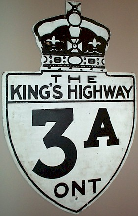 HWY 3A - 