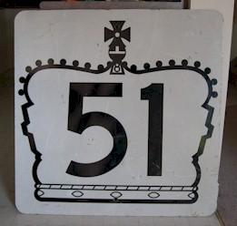 HWY 51
