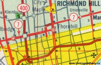 HWY 117 #1 MAP