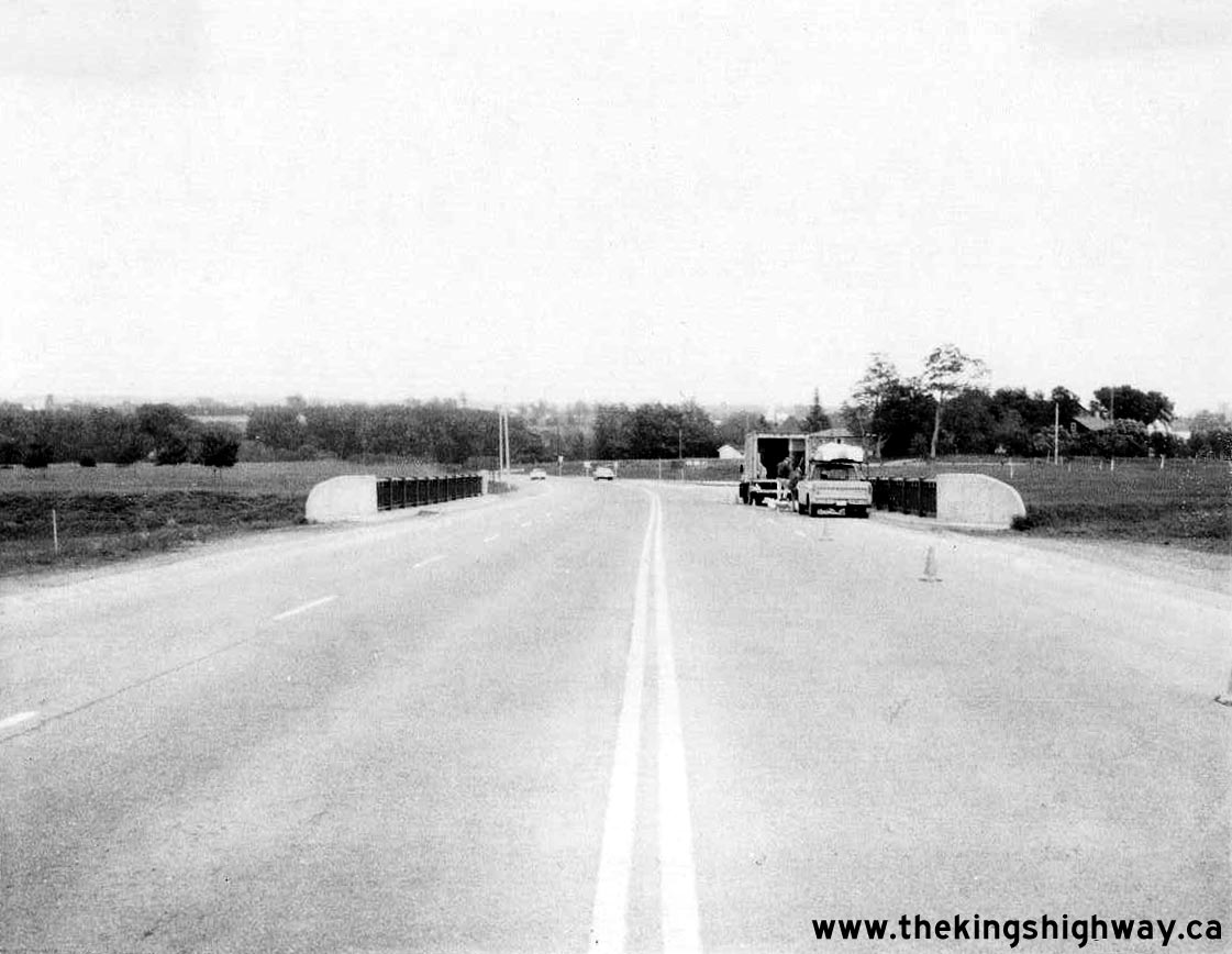 Ontario Highway 35 Photographs - Page 1 - History of
