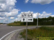 HWY 69 #132 - © Cameron Bevers