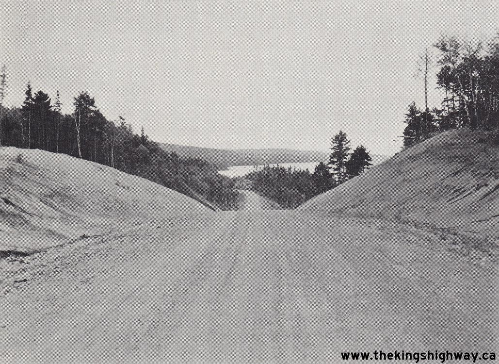 Ontario Highway 17 Photographs - Page 1 - History of