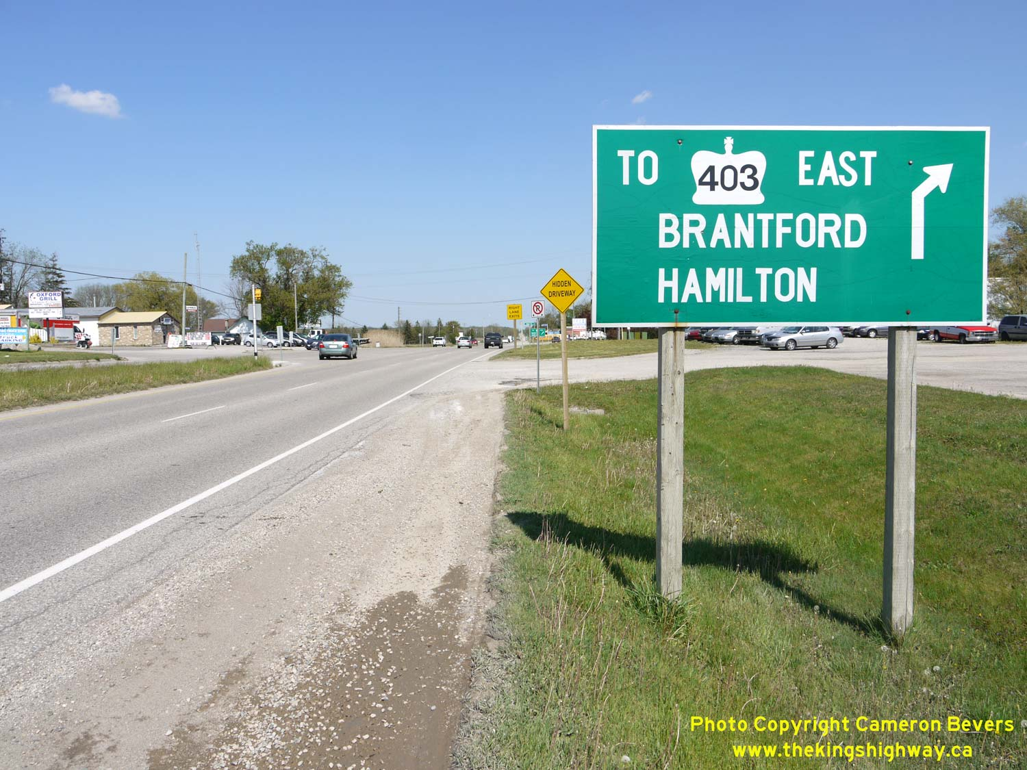 Ontario Highway 2 Photographs - Page 8 - History of Ontario's Kings