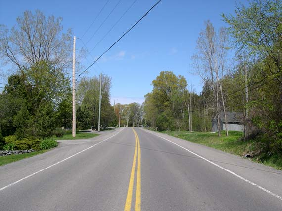 Hwy 55 Near Me >> Ontario Highway 33 Photographs - Page 4 - History of Ontario's Kings Highways