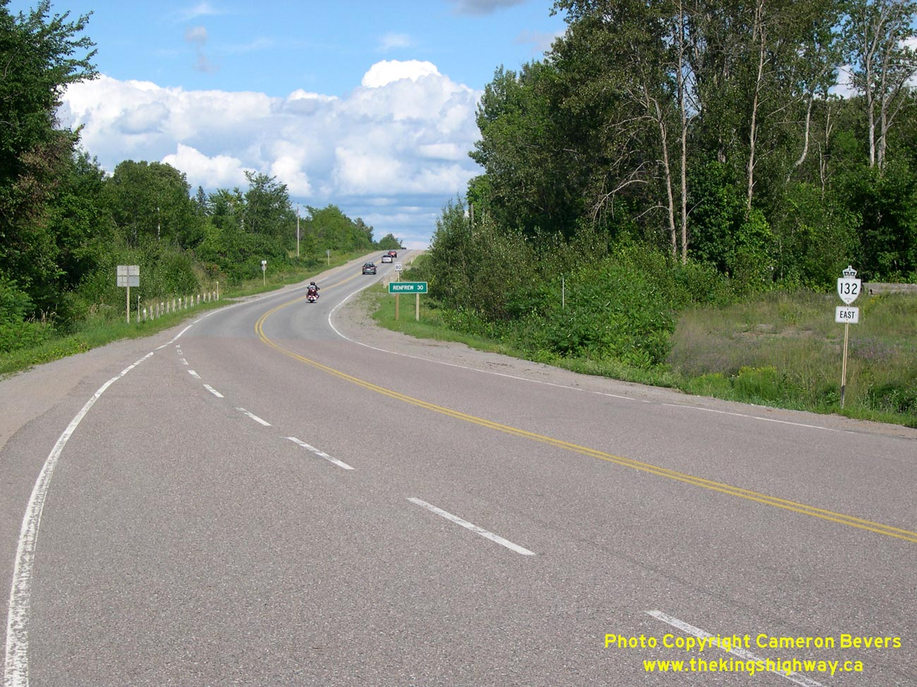 Ontario Highway 41 Photographs - Page 5 - History of