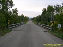 HWY 70A #6 - © Cameron Bevers