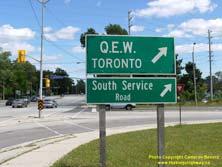 QEW #694 - © Cameron Bevers
