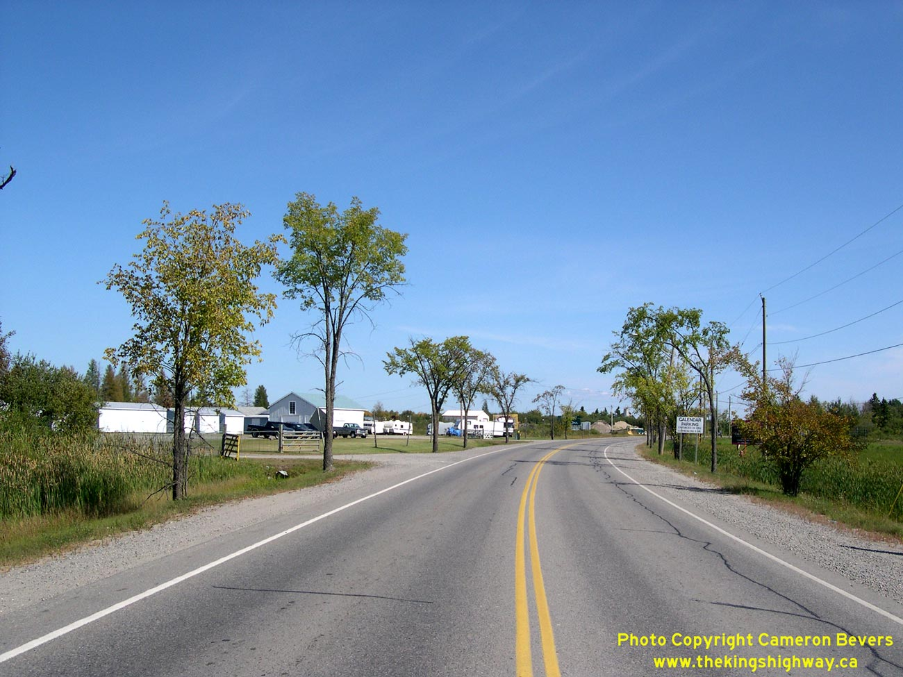 Ontario Highway 11 Photographs - Page 36 - History of Ontario's