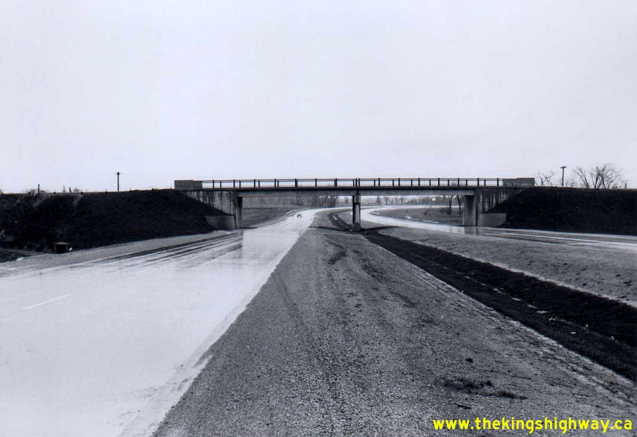 Ontario Highway 401 Photographs - Page 3 - History of Ontario's