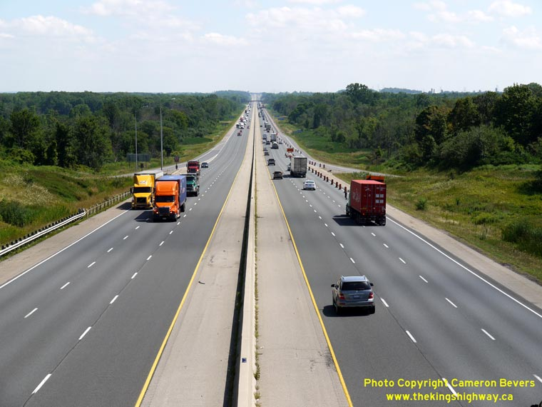 Ontario Highway 401 Photographs - Page 14 - History of Ontario's