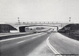 Ontario Highway 401 Photographs - Page 2 - History of Ontario's