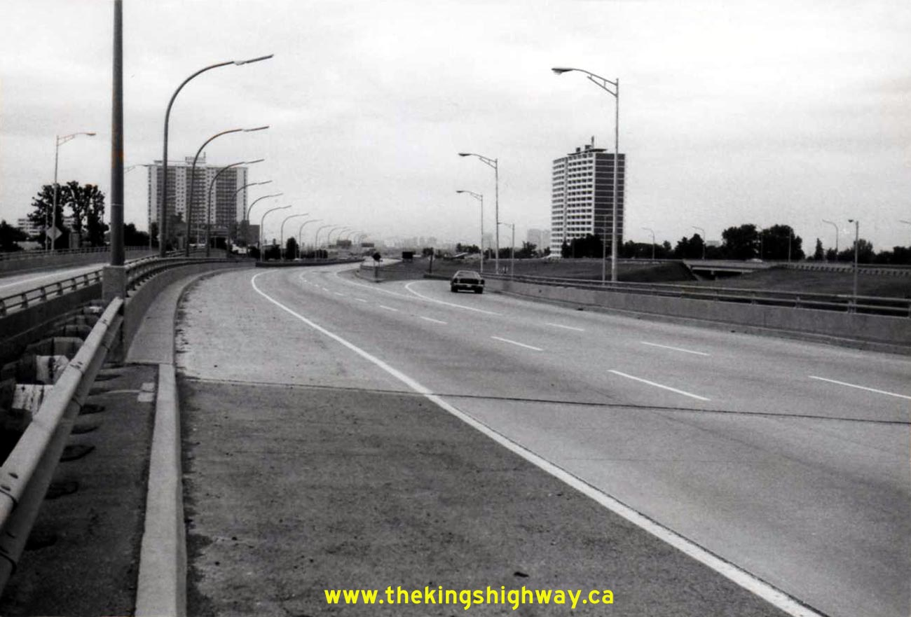 ontario highway 401 photographs page 6 history of ontario 39 s kings highways. Black Bedroom Furniture Sets. Home Design Ideas