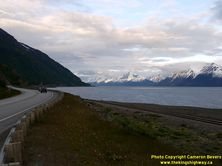 ALASKA HWY 1 #202 - © Cameron Bevers